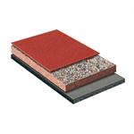 defined profile heavy duty polyurethane screed - ucrete dp10