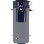 Bock optiTHERM® Modulating Condensing Gas Water Heaters - 300,000 - 500,000 BTU/hr Series