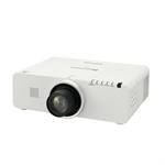 PT-EZ570 LCD Projector High Brightness