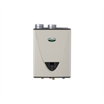 Commercial Indoor/Outdoor Tankless Water Heater