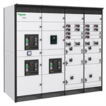 Okken - Power distribution and motor control switchboard up to 7300A