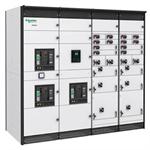 okken - niederspannungsschaltanlagen zum verteilen von energie (pcc) und zum schalten von motoren (mcc) bis 7.300 a