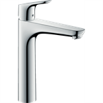 Focus Single lever basin mixer 190 without waste set 31518000
