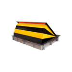 High security Road Blockers - M30 (K4)