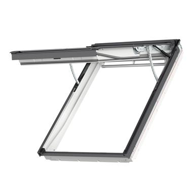 INTEGRA® Electric Polyurethane roof window Tophung - GPU INTEGRA