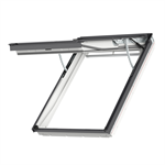 integra® electric polyurethane roof window tophung - gpu integra