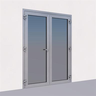 Double Door - KANADA