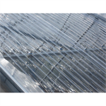 ONDUCLAIR PC MO: corrugated polycarbonate roofing sheet - Low Corrugation