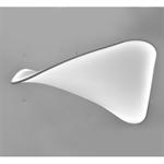 barrisol lamp lovegrove mini-manta