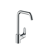 Focus Single lever kitchen mixer 260 7 l/min 31820003