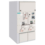 8DJH Compact 24 kV MV switchgear gas-insulated