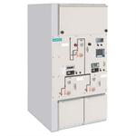 8djh compact 24 kv mv switchgear gas-insulated