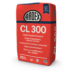 ARDEX CL 300™ Object-Leveling Compound