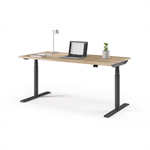 sit-stand desk tensos stsa