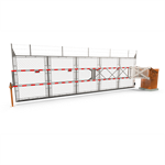BLG77 High Security Barrier- USA/CAN