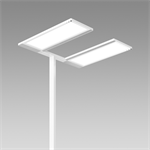 lightpad led freestanding 3000k europe two head ccsux2000 mm