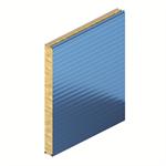 insulated panel ks1200 fr