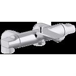 aleo - single-lever thermostatic deck-mount bath/shower mixer