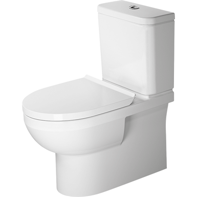 durastyle basic stand wc 218209