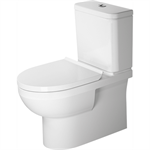 durastyle basic floor-mounted toilet 218209