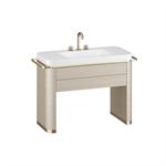 ARMANI - BAIA Mueble base con lavabo
