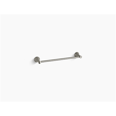 "k-13431 coralais® 24"" towel bar"