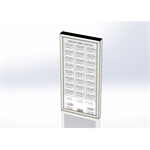 SHEVTEC® Repeater Panel