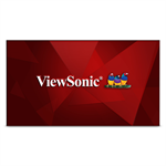 ViewSonic® CDX4952 Commercial Display