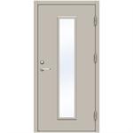 Steel Door SD4210 GS2M - Single