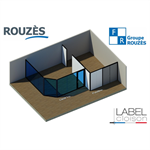 rouzes showcase rows on board - range venturi