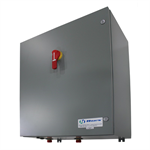 Model 9327, Instantaneous Indoor Electric Water Heating System