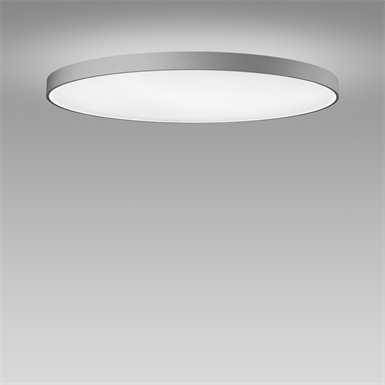 solo slim led ceiling and wall 3000k d430 mm did