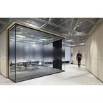 Glass Front Showcase