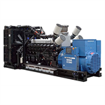 t2200, 50 hz, industrial diesel generator