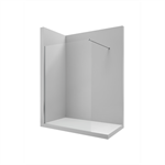 VICTORIA DF 800 - Fixed panel for shower