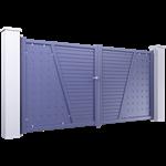 portail 2 vantaux ligne arpège venise