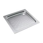 71800 presto shower tray 800x800mm lvl0