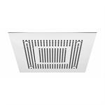 sensual rain shower panel with led lights 390 6620
