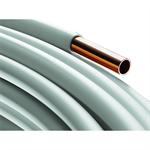 coated copper tube