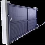 creation line - béziers sliding gate model