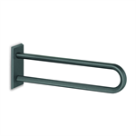 cavere care fixed wall support rail vario, suspendable, l = 600, without base plate