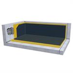 drinking water tank internal waterproofing - masterseal 6808