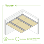 4.3.1 CEILINGS - Without hangers