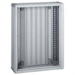 Coffrets isolants XL³ 400 pour réalisation de tableaux électriques classe II avec appareils de protection jusqu'à 400A