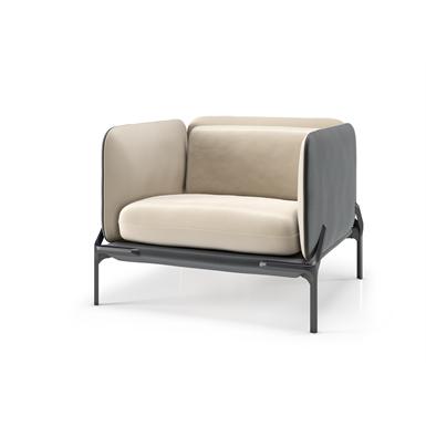 cast – armchair