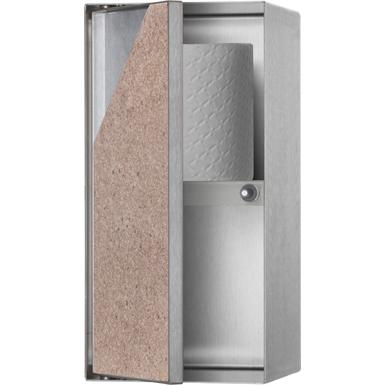 Wall niche BOX with shelf - TCL-12