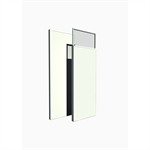 Locwall 42 Partition