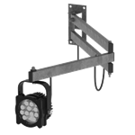 LED Dock light 220 VAC