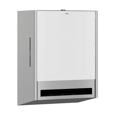 EXOS. paper towel dispenser EXOS637W
