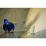 masterprotect 180 - a non-toxic solvent free high build, protective epoxy resin coating